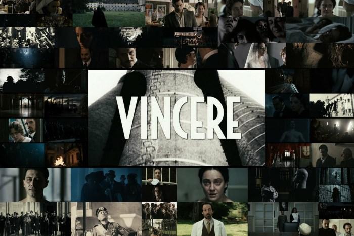 [Last Film I Saw] Vincere