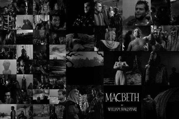 Macbeth 1954