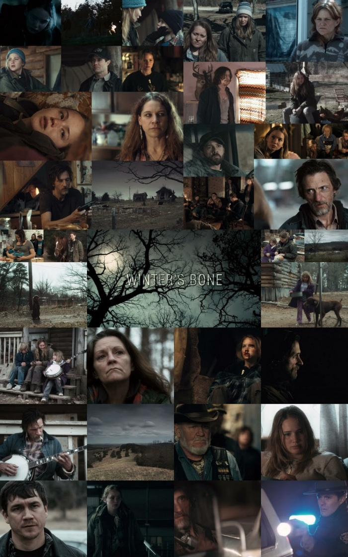 Winter's Bone 2010