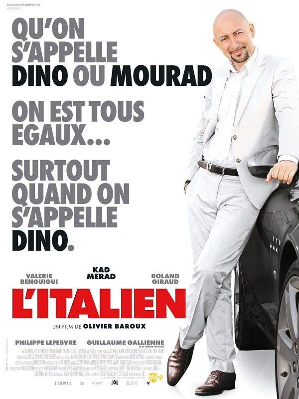 The Italian 2010
