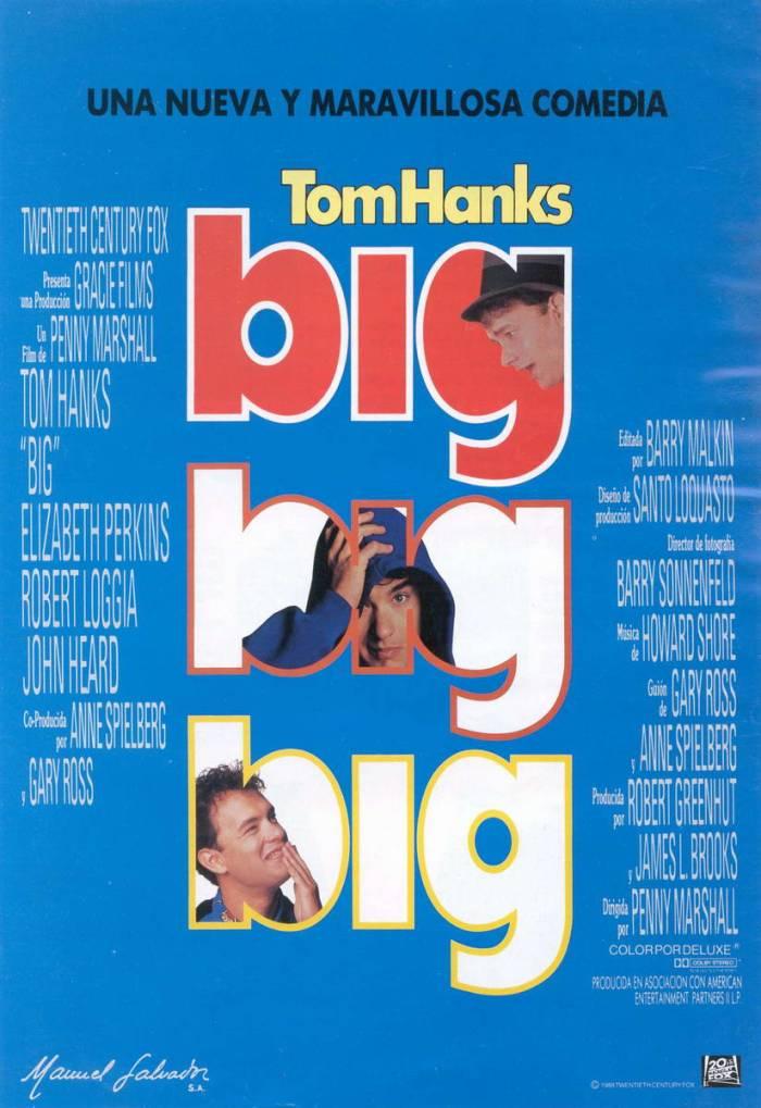 Big poster