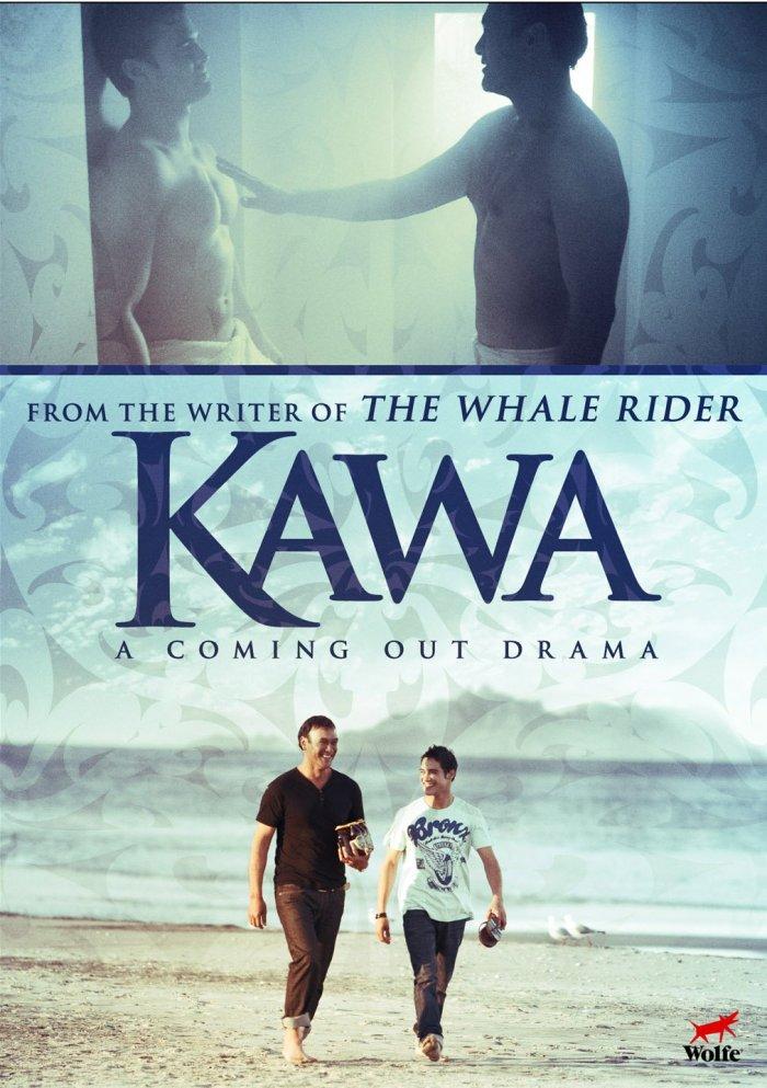 Kawa poster