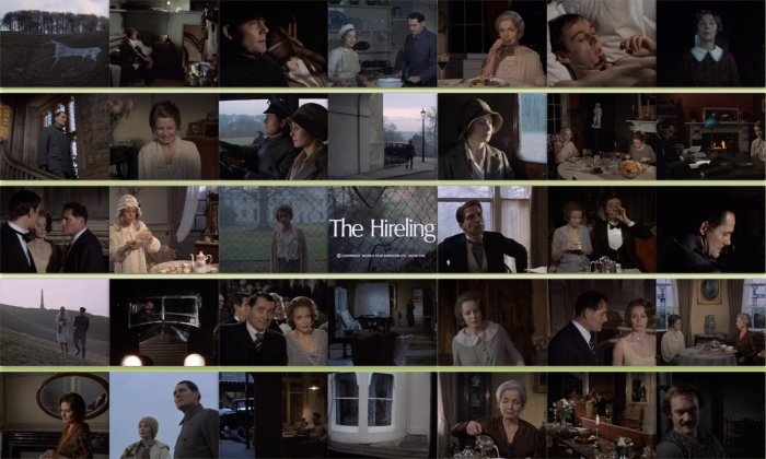 The Hireling 1973