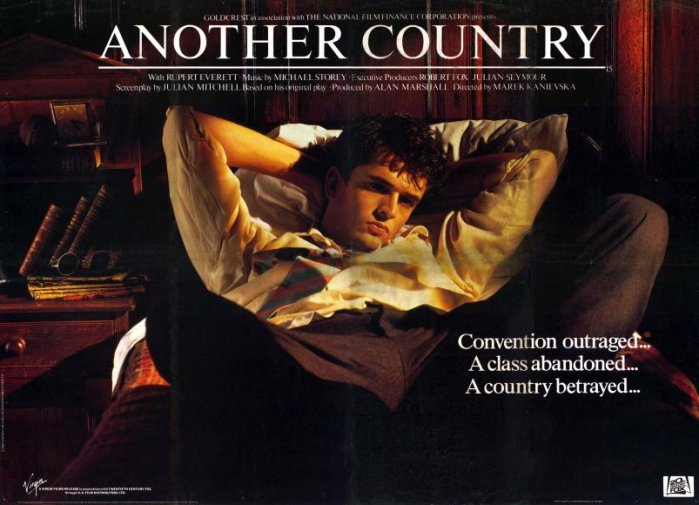 Another Country 1984
