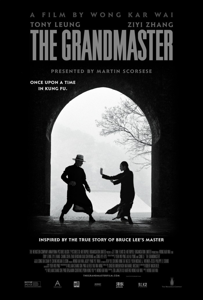 The Grandmaster 2013