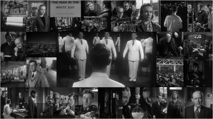 The Man in the White Suit 1951