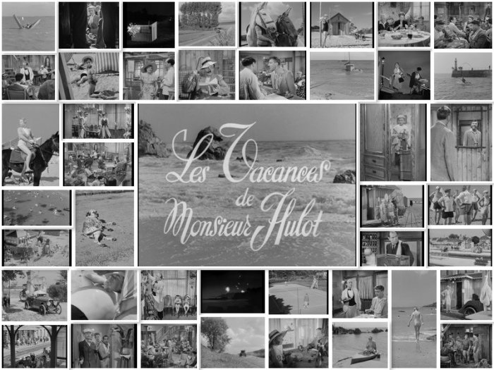 Mr. Hulot's Holiday 1953