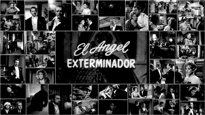 The Exterminating Angel 1962