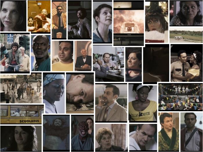 Italian Movies 2012