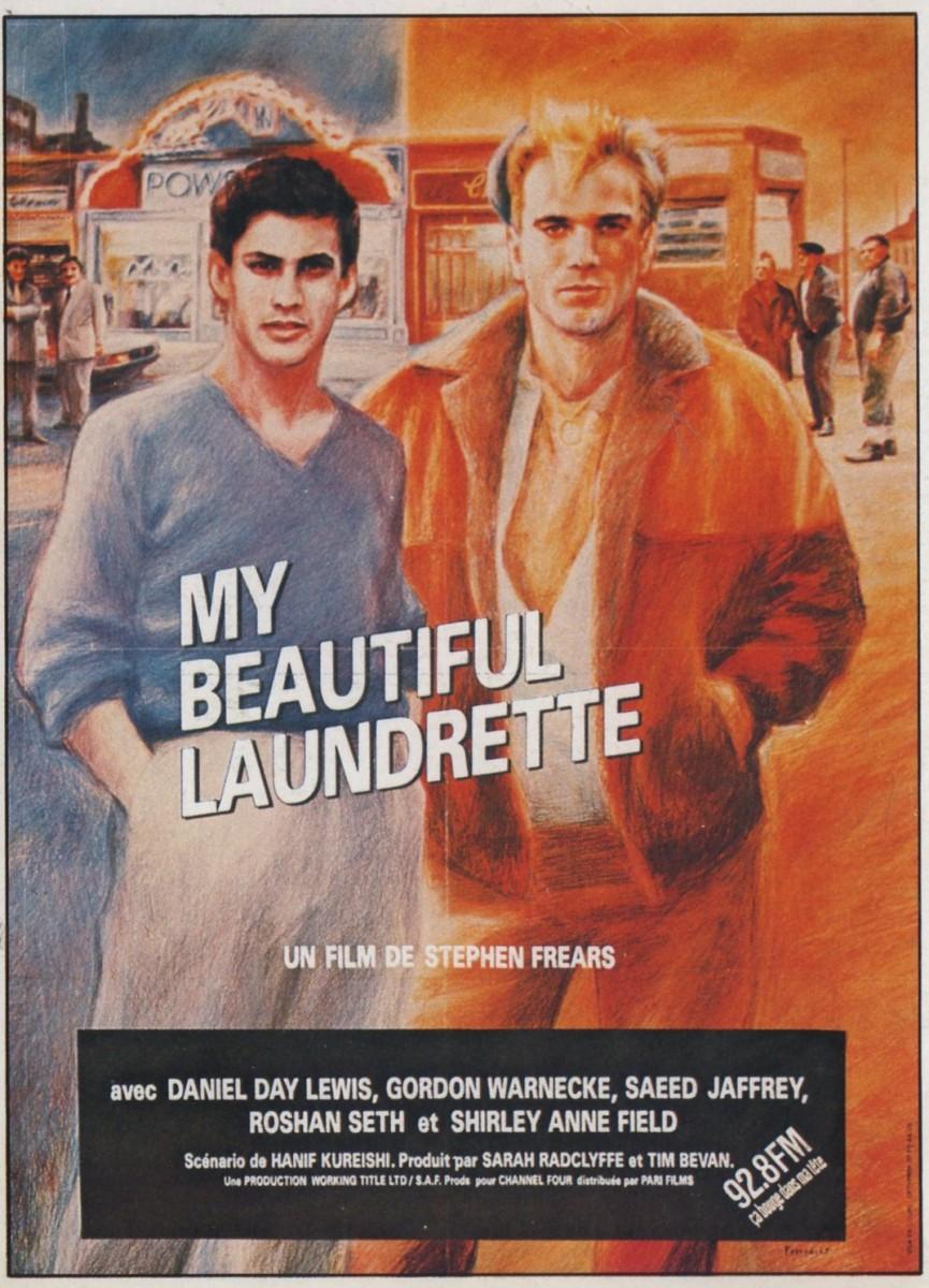 Film Review My Beautiful Laundrette 1985 Cinema Omnivore