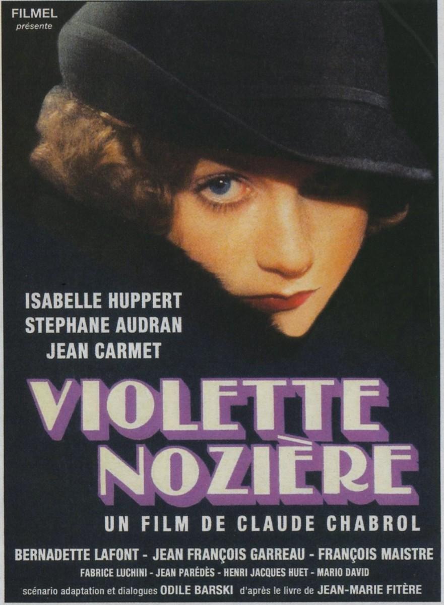 Violette Noziere Kriminalfall