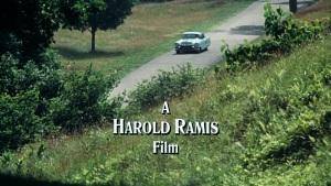 R.I.P. Harold Ramis