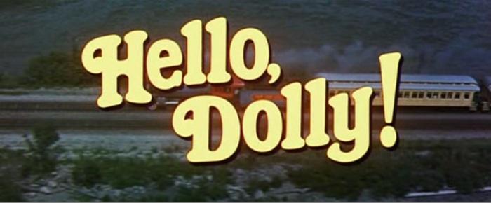 Hello, Dolly! 2