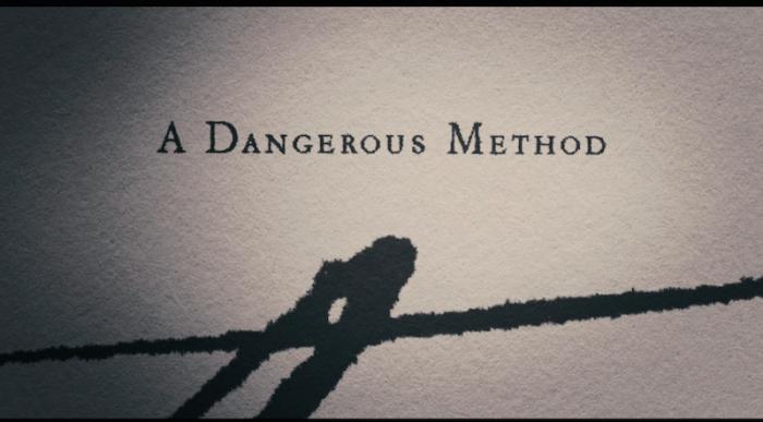 A Dangerous Method 1
