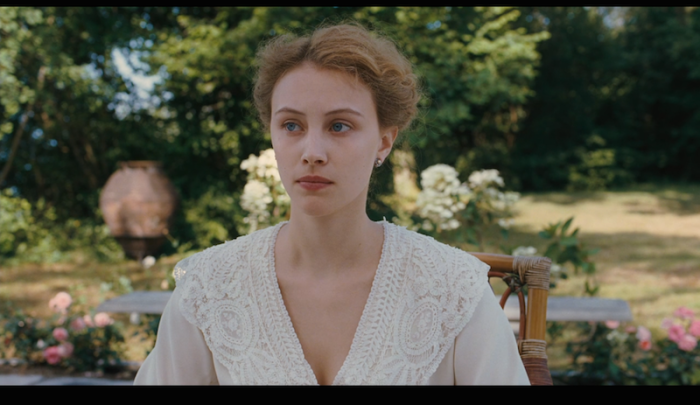 the good wife, Emma