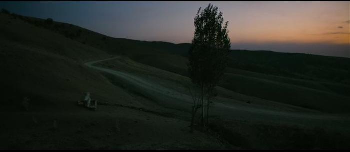 sterling landscape shot