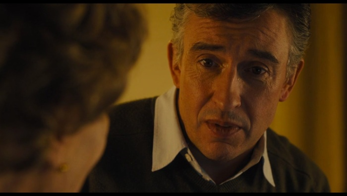 the under-praised Steve Coogan