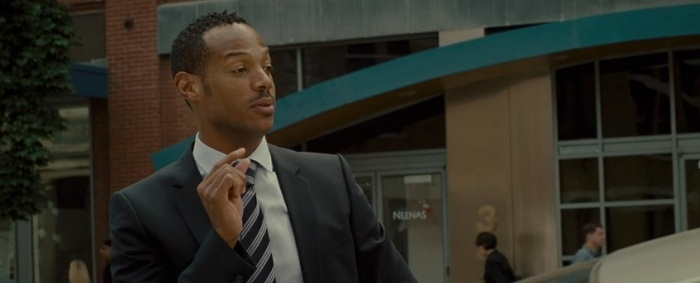 Marlon Wayans, could be a great pair with Bullock