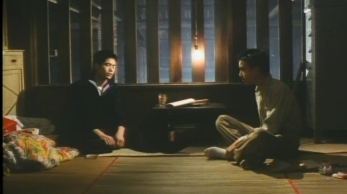 Honey meets Xiao Si'r