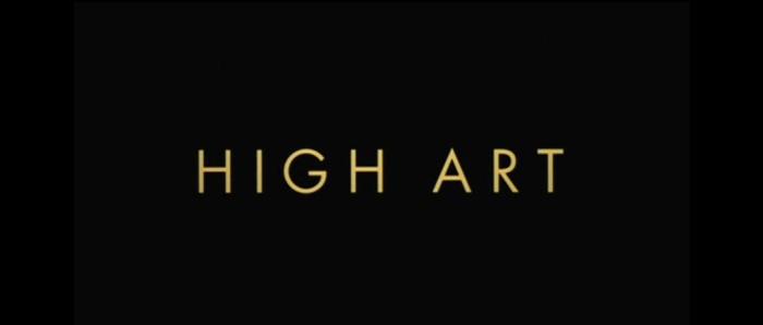 High Art 1