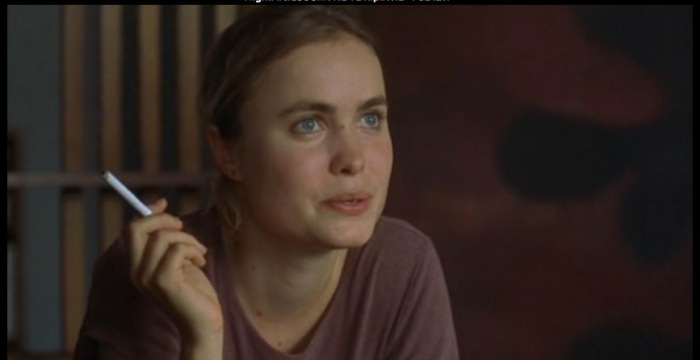Radha Mitchell, the ambition and focus of a greenhorn