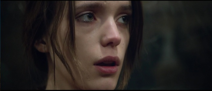 young Joe, Stacy Martin