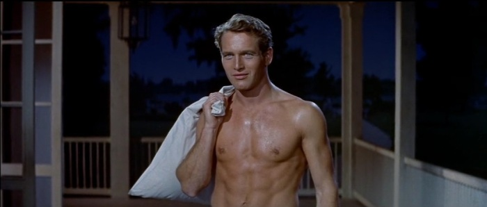 an irresistible Newman