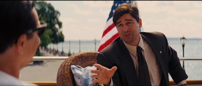 Spike Jonze Wolf Of Wall Street Cameo