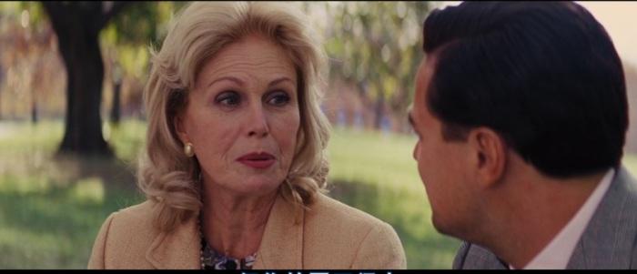 Joanna Lumley, Jordan's perfect auntie-in-law