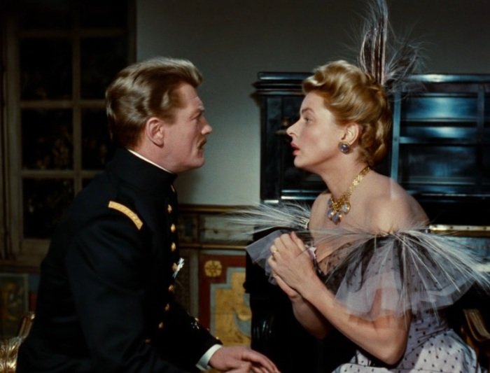 Jean Marais, Ingrid Bergman