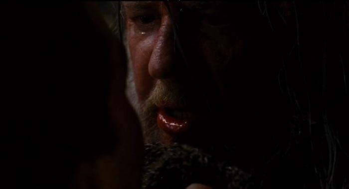 Ray Winstone as Tubal-cain