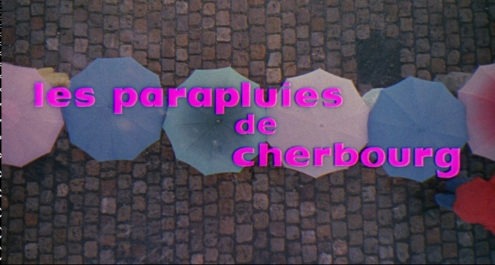 The Umbrellas of Cherbourg 1