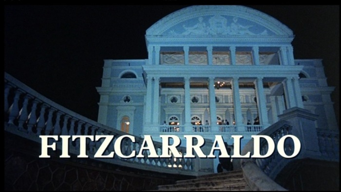Fitzcarraldo 1