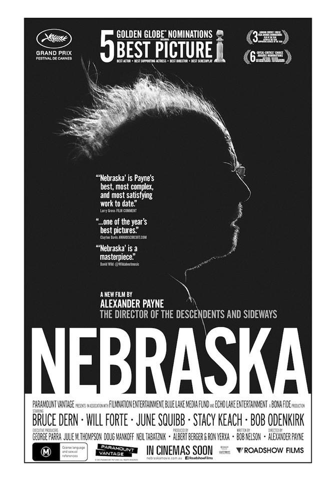 Film Review Nebraska 2013 Cinema Omnivore