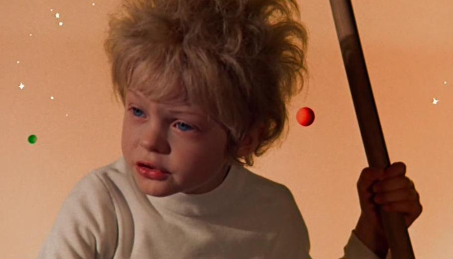 Steven Warner Actor The Little Prince