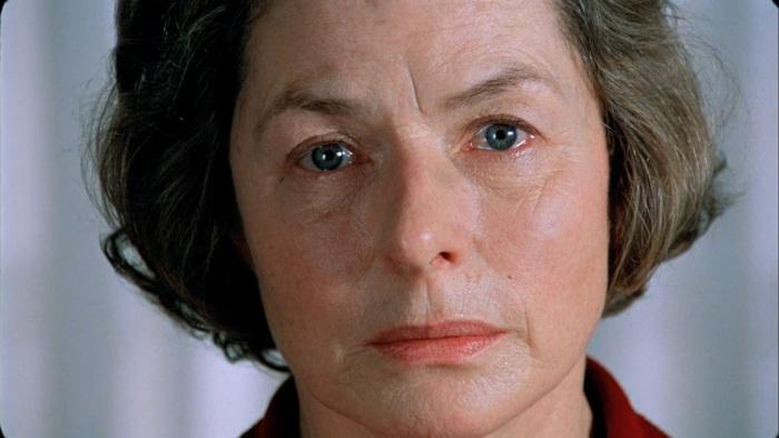 Bergman's poignant close-up