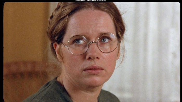 Liv Ullmann as Eva