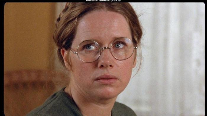 Liv Ullmann as Eva