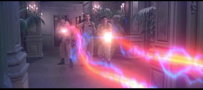 Ghostbusters  2