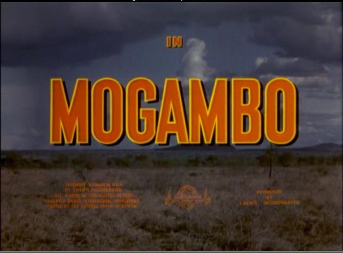 Mogambo 1