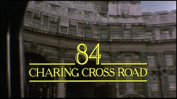 84 Charing Cross Road 1