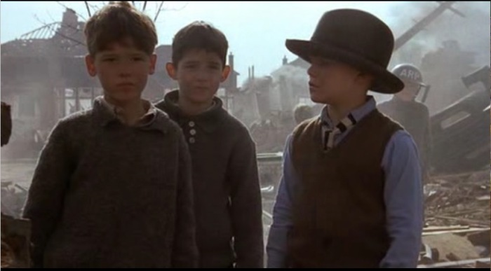 boy's gang