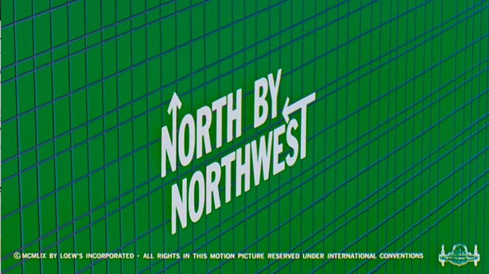 North by Northwest 1