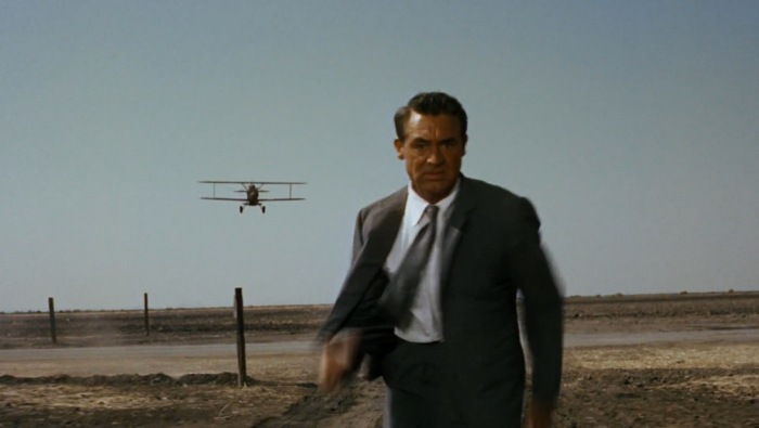 North by Northwest 8