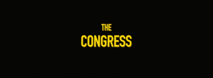 The Congress 1