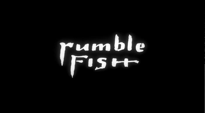 Rumble Fish 1