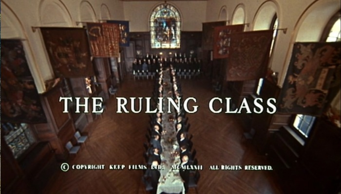 The Ruling Class 1