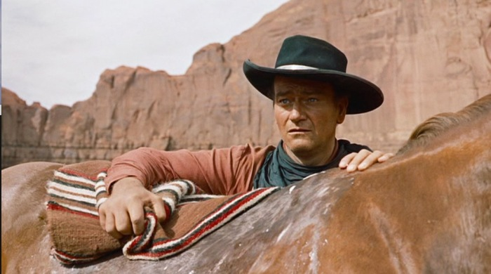 The Searchers 4