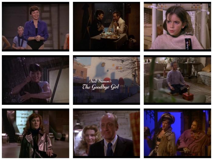 The Goodbye Girl 1977