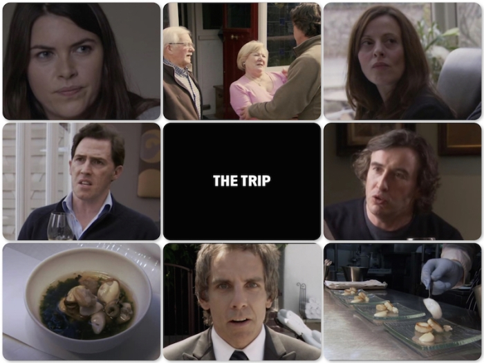 The Trip 2010